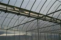無焊接連凍溫室