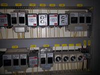 污水控制盤調整