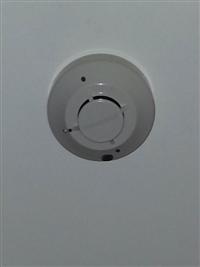 消防火警偵煙器安裝工程