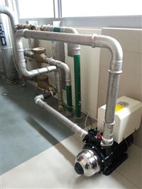 自來水加壓馬達安裝工程