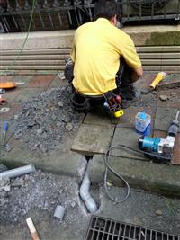 污水管線排水配管工程