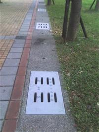 FRP水溝蓋