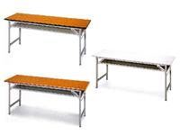 台北檯面摺疊桌、會議桌、洽談桌、辦公桌(一般款、木紋款)