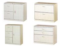 文件櫃、公文鐵櫃、理想櫃、收納櫃