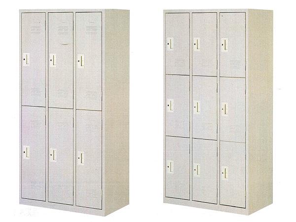 內務櫃、置物櫃、儲藏鐵櫃