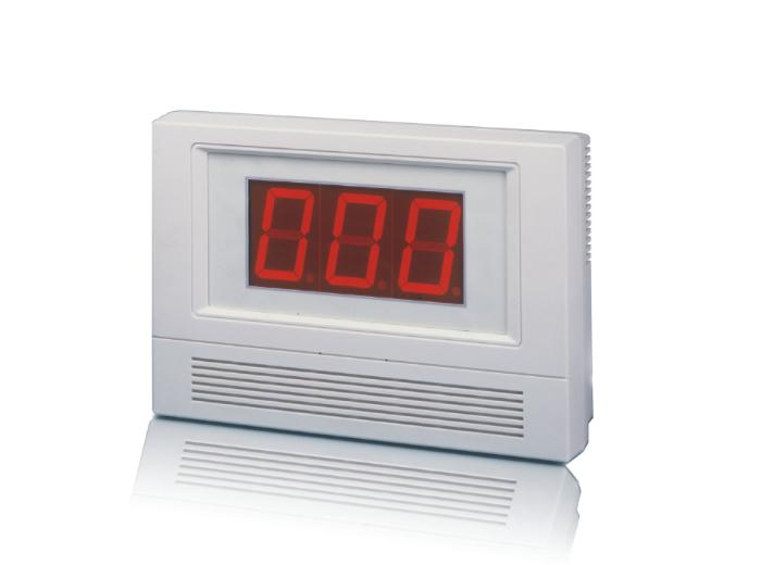 微電腦無線數字型接收機