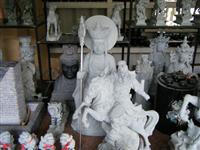 墓園石雕建材