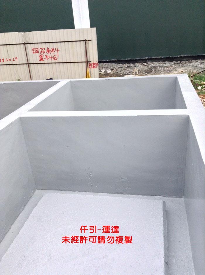 FRP污水池