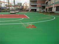 壓克力籃球場