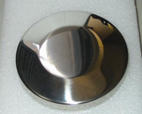 氣體閥門、食品設備金屬零件(鏡面拋光)