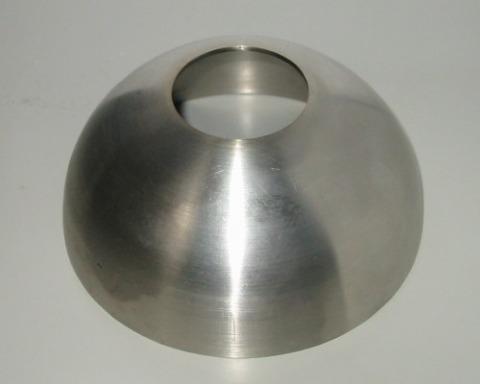 半導體、光電、真空用金屬零件(髮線處理)
