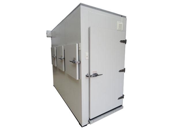 垃圾廚餘冷藏設備(二)