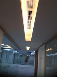 長條鋁天花板、鋁格柵天花板