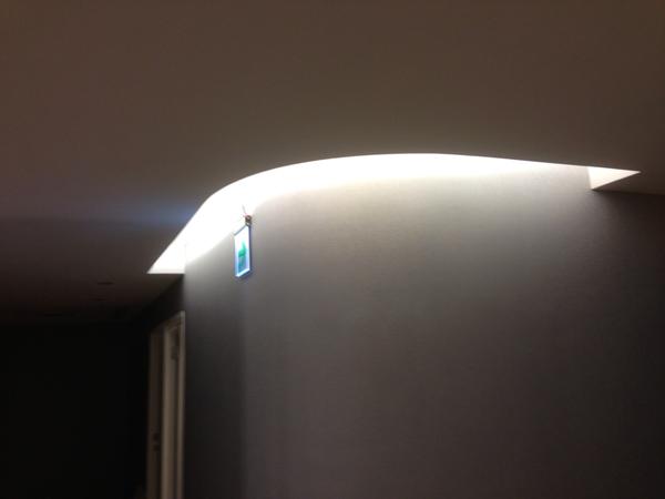 弧型天花板、企口天花板、方塊天花
