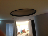 礦纖天花板、矽酸鈣天花板