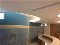 沖孔天花板、吸音天花板、長條天花板
