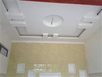 輕鋼架、鋁質天花板