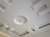 矽酸鈣天花板、岩棉吸音板、弧形天花板