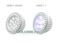 �i��� / ���m�j18W~20W LED���O ORBIT-1 & ORBIT MONO