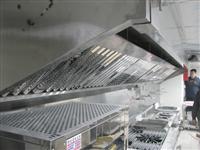 新歷不銹鋼調理機械有限公司