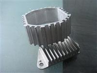 鋁製品散熱片加工