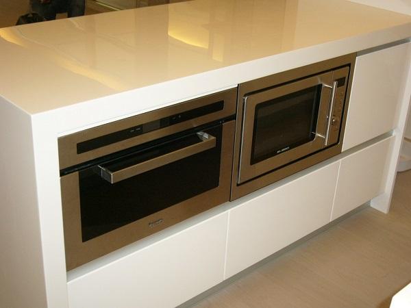 廚房設備 廚下型烤箱 廚下型微波爐