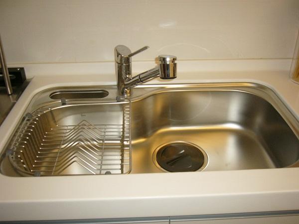廚房設備 不銹鋼龍頭 不銹鋼水槽