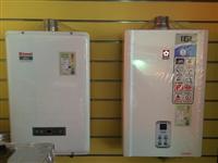廚房設備 太陽能熱水器