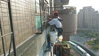 外牆防水處理