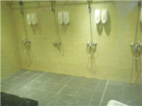 淋浴間漏水