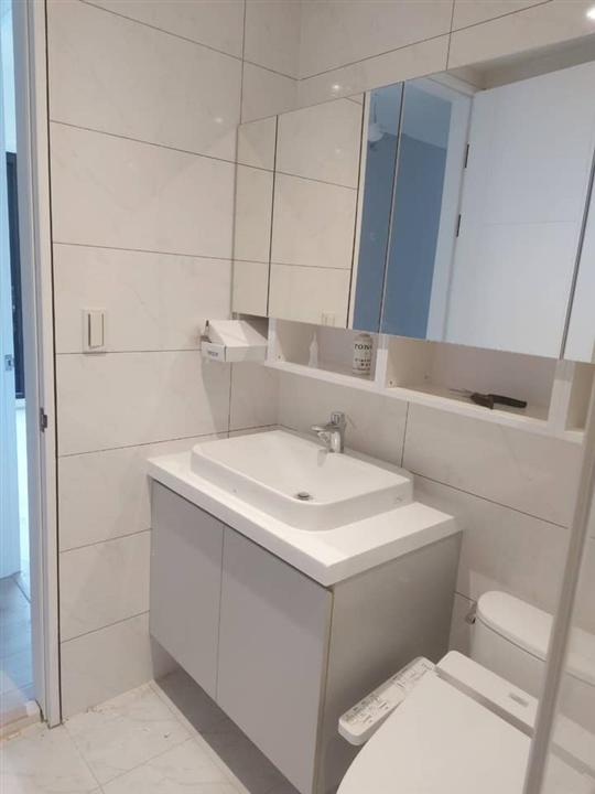 蘆洲浴室翻修整新