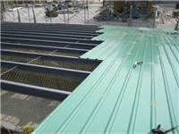 Balelite防腐節能板、彩色電木浪板