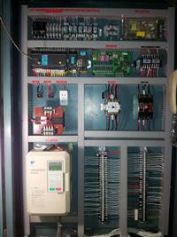 老舊電梯或機械式停車位 更新控制系統