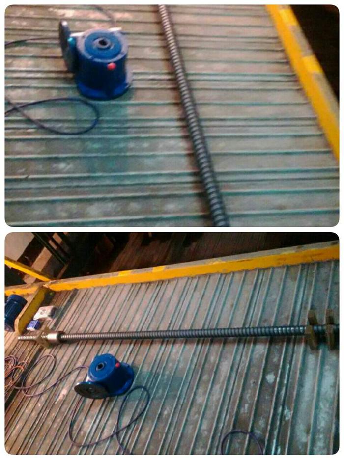 螺桿式機械車位維修