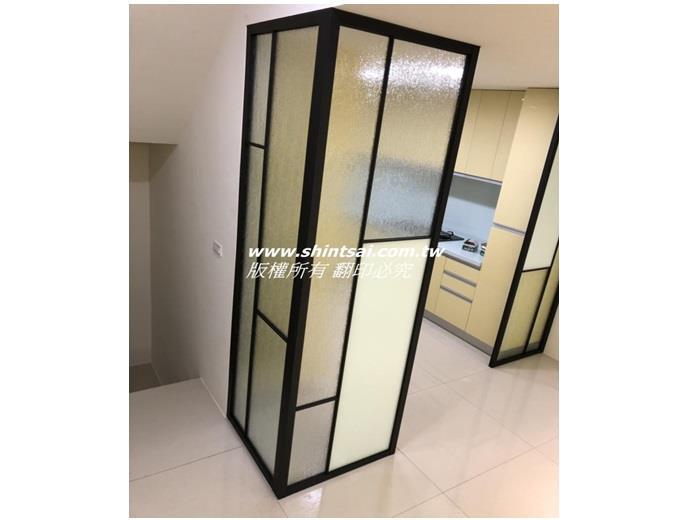 黑色烤漆玻璃進口廚具02-2967-9869、烤漆玻璃
