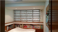 汐止窗簾設計製作安裝