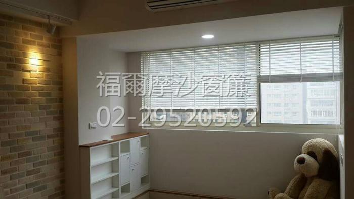 萬華窗簾設計製作安裝