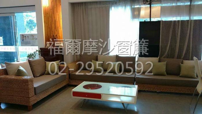 龜山窗簾設計製作安裝