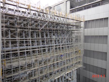 板橋台電大樓-新亞