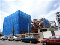 觀音遠東紡織3-英城-施工架、鷹架工程