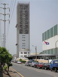 觀音遠東紡織1-英城-施工架、鷹架工程