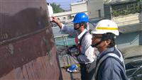 套管焊接UT(超音波檢測)