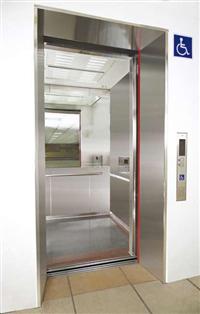 電梯車廂型式標準型(YS-01)