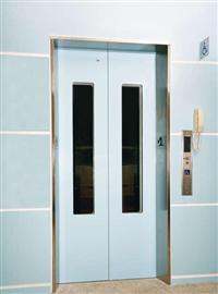 電梯出入口門框(YS-101)