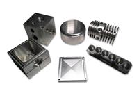 CNC銑床.機械零件