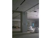 商業大樓固定式防煙垂壁