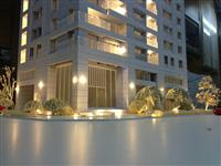 住宅模型、商業模型、外觀模型