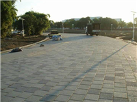 景觀步道工程--花博圓山