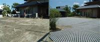 植草磚鋪設工程