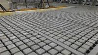 固定器植草磚工程
